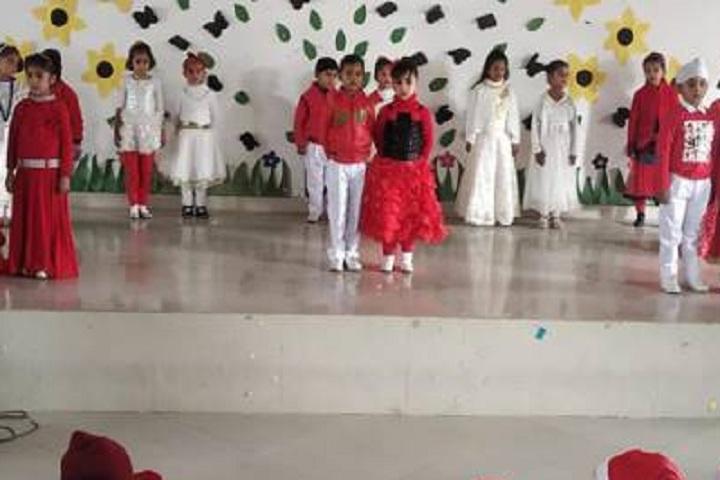 Alpine Public School-Christmas