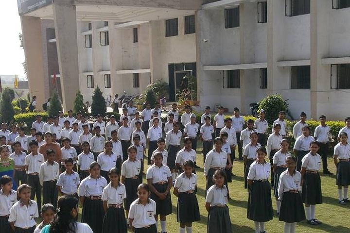 Alpine Public School-Prayer