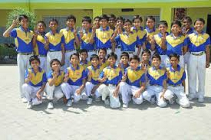 Amar Shiksha Sadan Senior Secondary School-Achievements