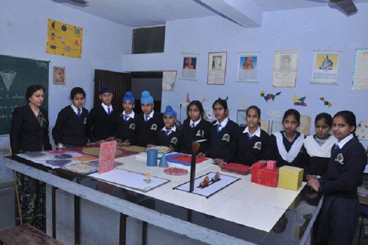 Ambala Public School-Maths Lab
