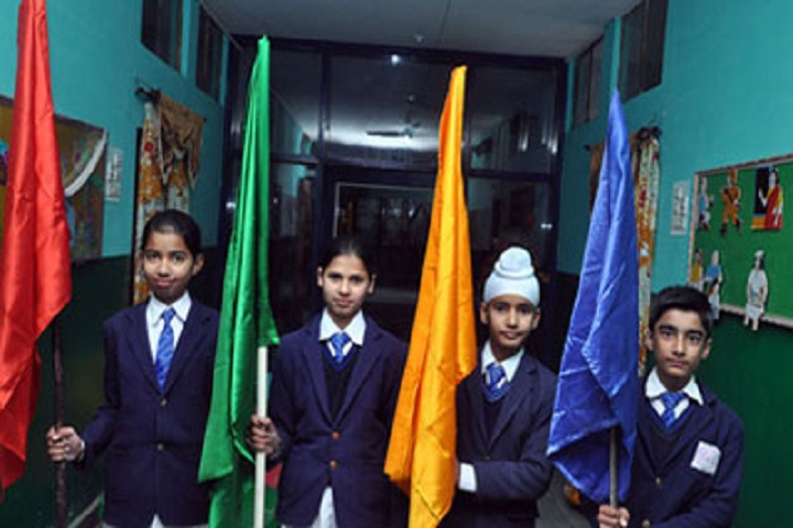 Ambala Public School-School Activity