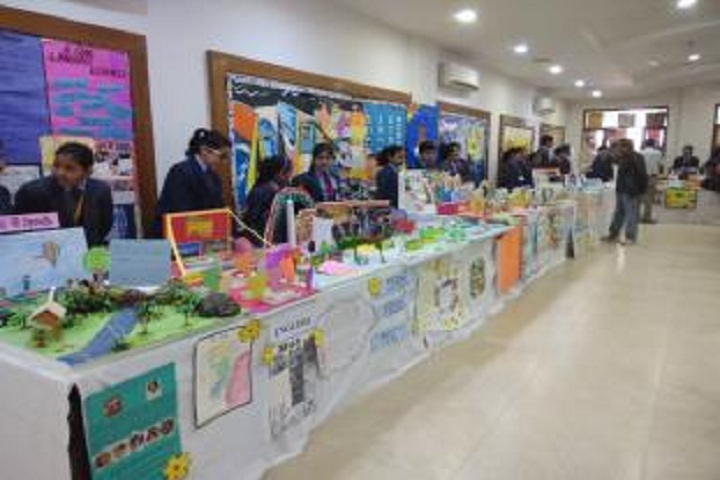 American Montessori Public School-Annual Exhibition
