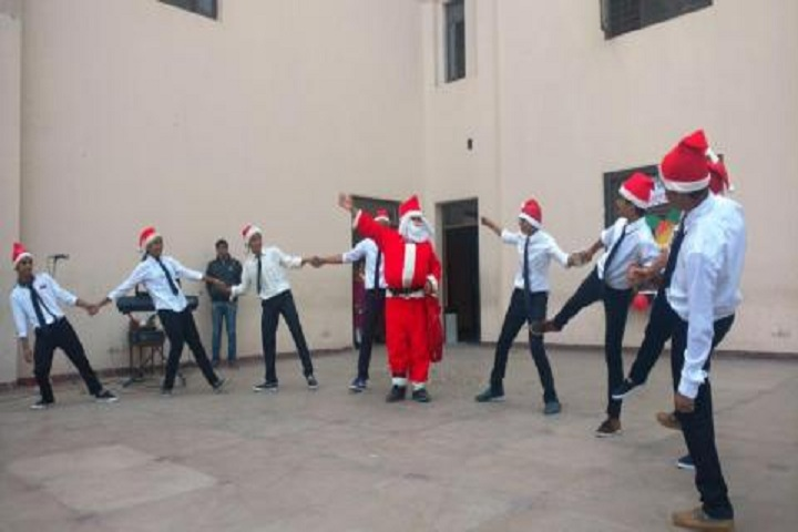 American Montessori Public School-Christmas Celebration