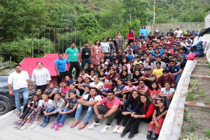 American Montessori Public School-Tour