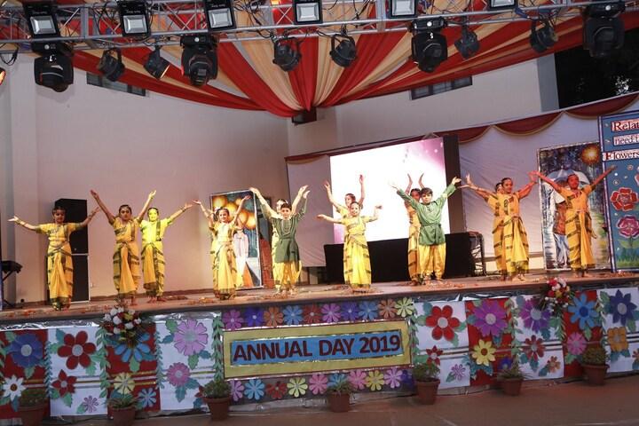 American Montessori Public School-Annual Day
