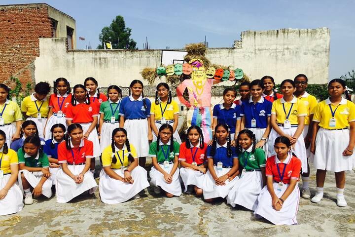Amlok Public School-Group Photo