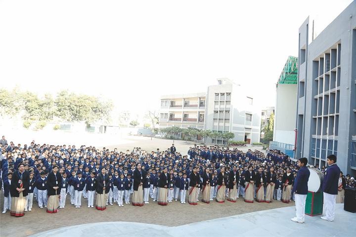 Amravati Vidyalaya-Assembly