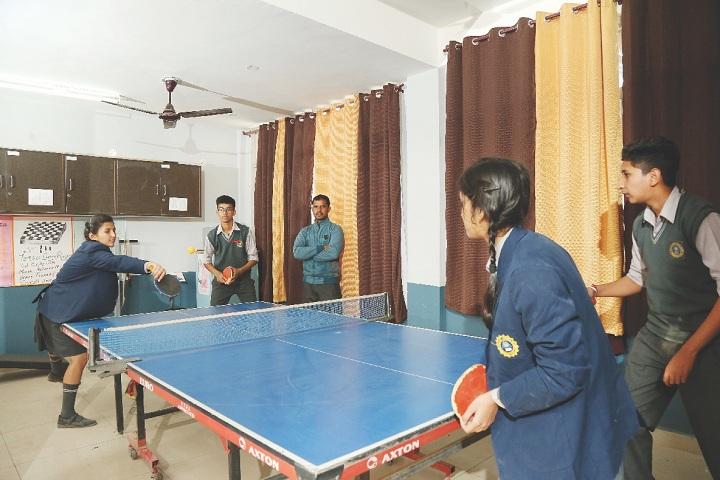 Amravati Vidyalaya-Indoor Games