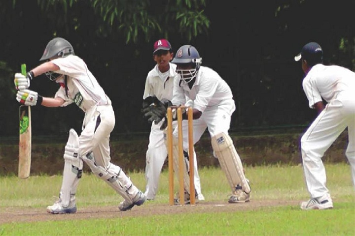 Amravati Vidyalaya-Sports