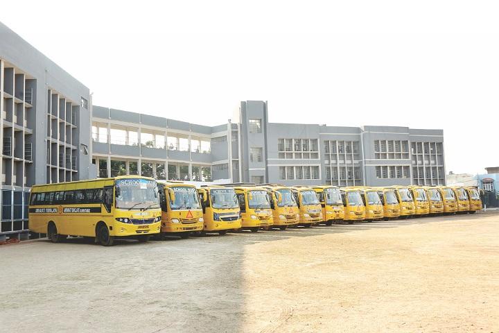 Amravati Vidyalaya-Transport