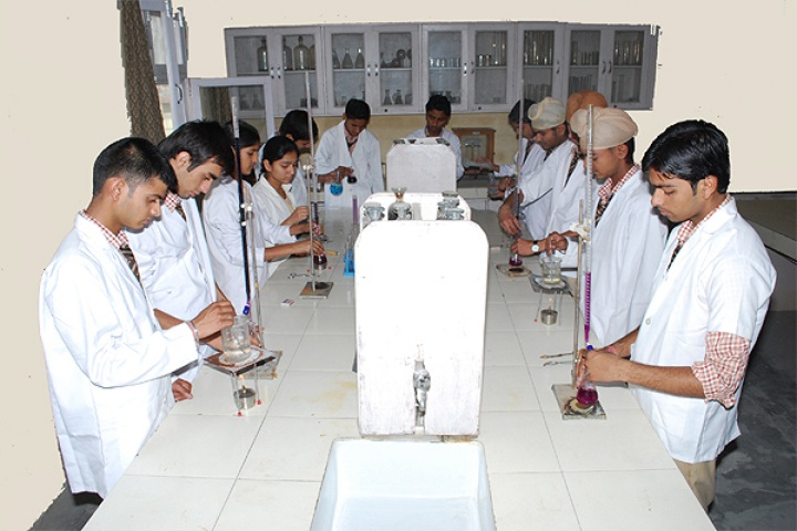 Anand Public School-Science Lab