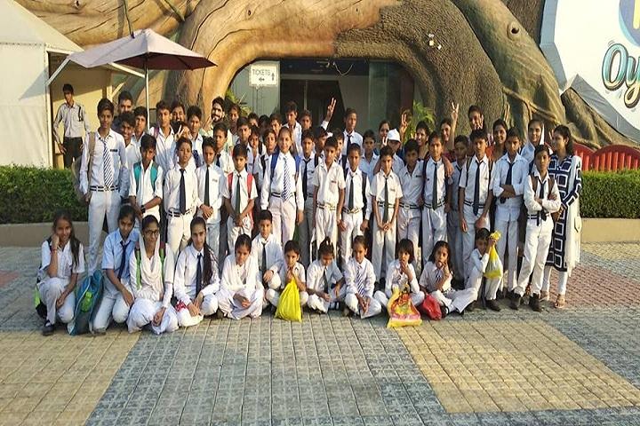 Anantam School-Tour