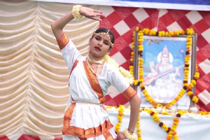 Anupam Public Senior Secondary School-Cultural Program
