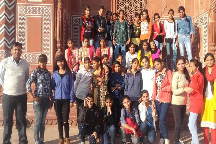 Anupam Public Senior Secondary School-Tours