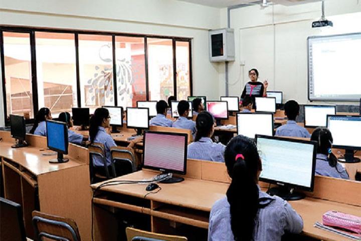 Apeejay Svran Global School-Computer Lab