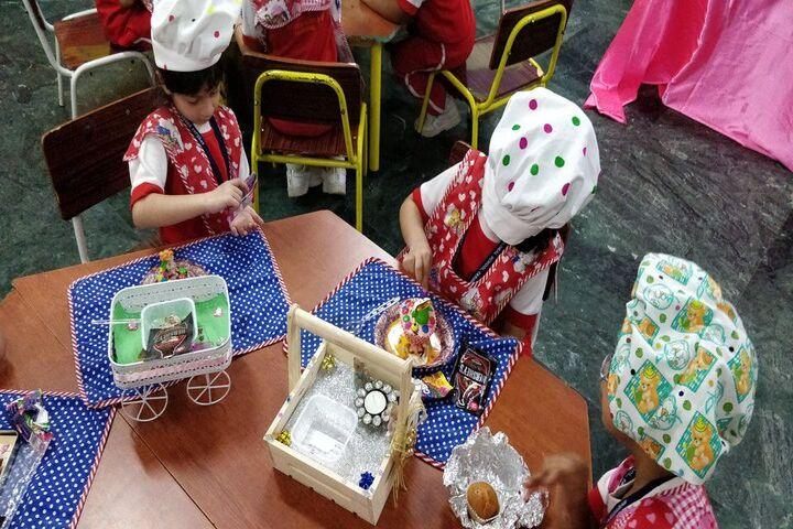Apeejay Svran Global School-Activity