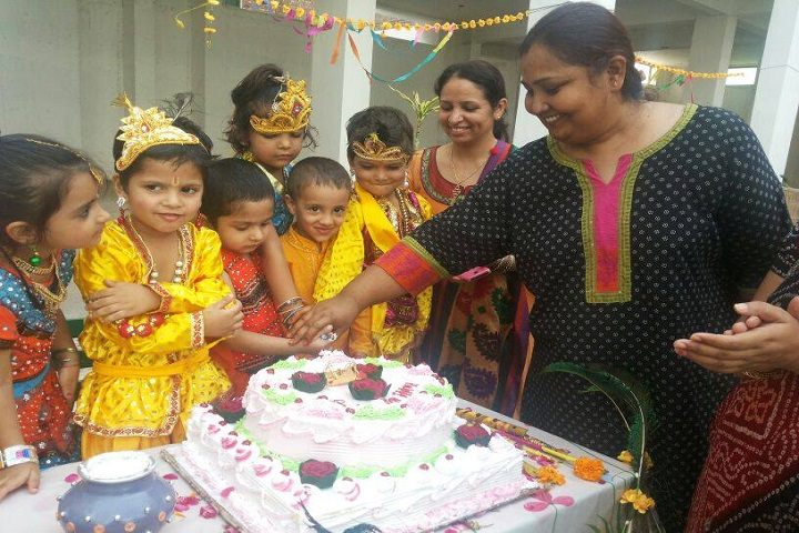 Aravali International School-Festivals