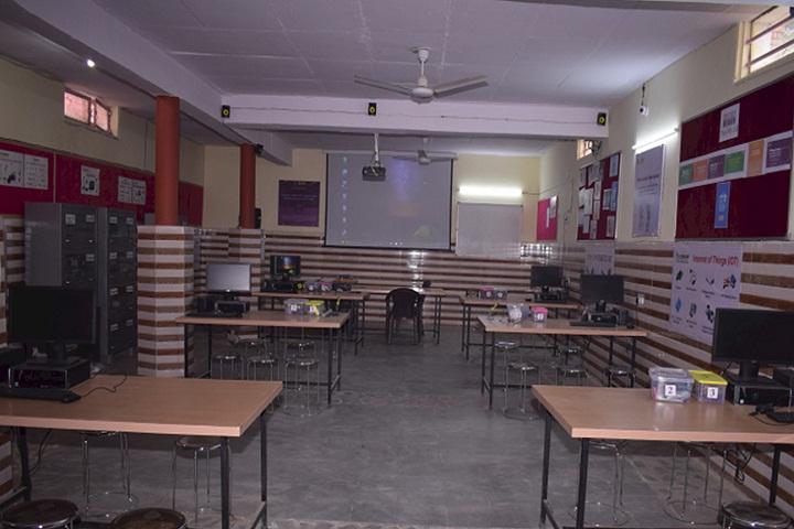 Aravali Public School-Atal Thinking Lab