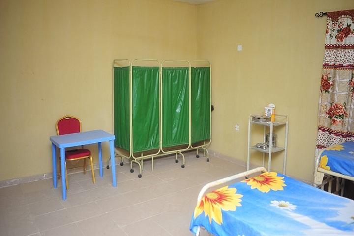 Aravali Public School-Medical Room