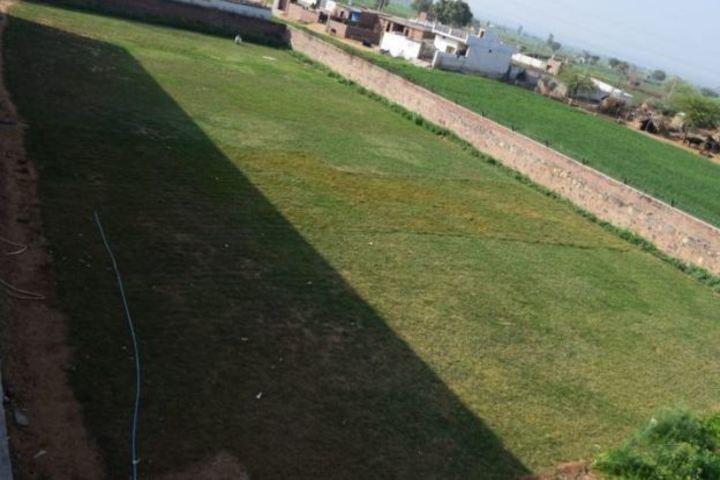 Arqam Academy Senior Secondary School-Play Ground