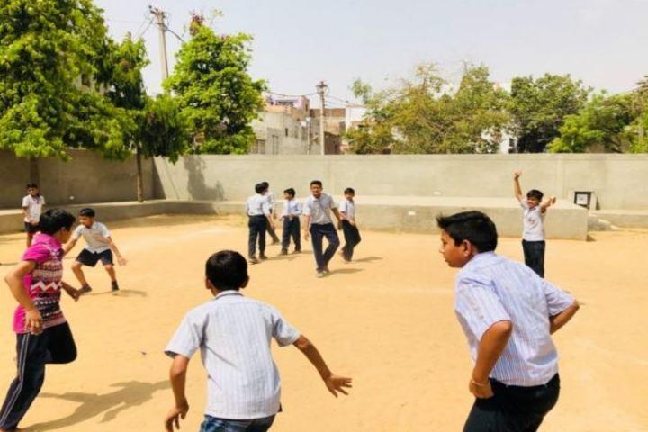 Arqam Academy Senior Secondary School-Sports