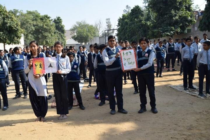 Arqam Academy Senior Secondary School-Event