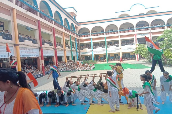 Arya Bal Bharti Public School-Events republic day