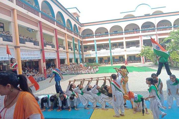 Arya Bal Bharti Public School-Events republic day