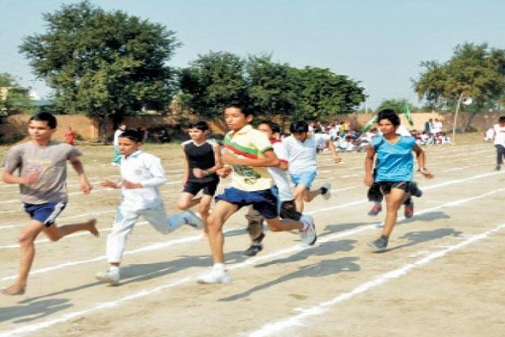 Arya Bal Bharti Public School-Sports