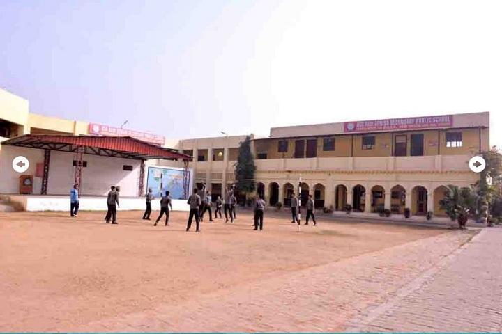 Asa Ram Public School-Sports