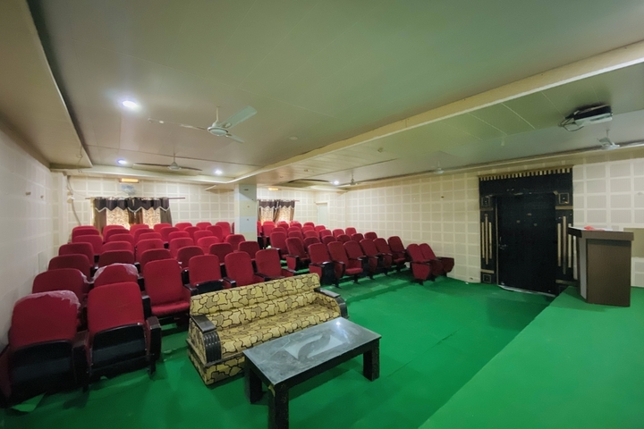 Asha Deep Senior Secondary School-Auditorium