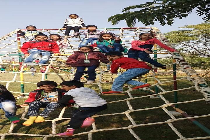 Aviraj World School-Trip