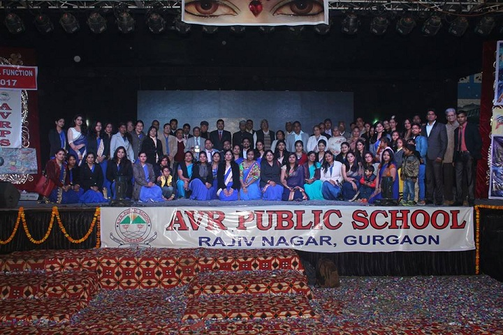 Avr Public School-school photo