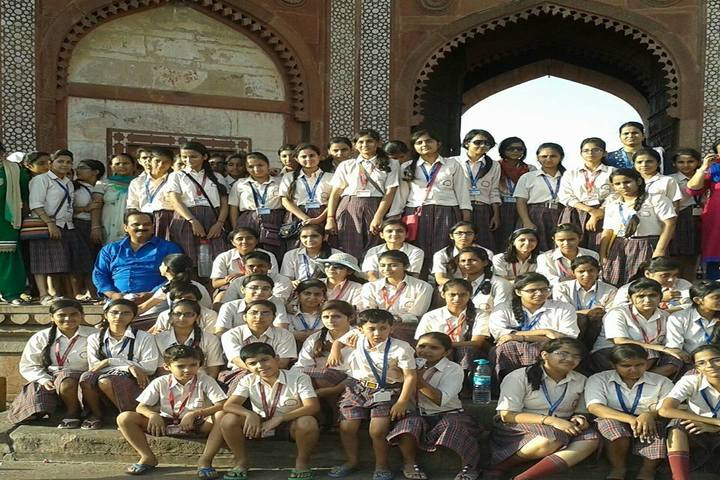 Baba Banda Bahadur Public School-School Trip