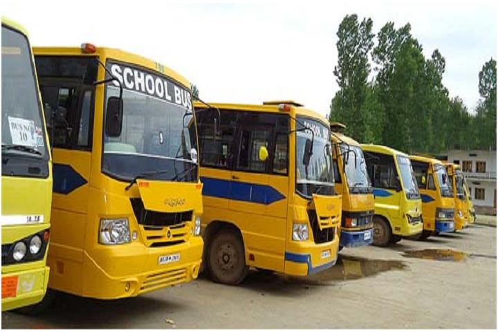 Baba Banda Bahadur Public School-Transport