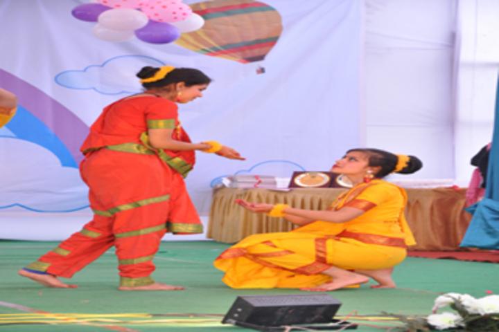 Baba Banda Bahadur Public School- Festival Celebrations