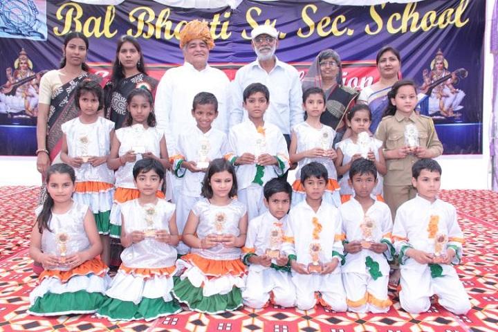 Bal Bharti Senior Seccondary School-Events1