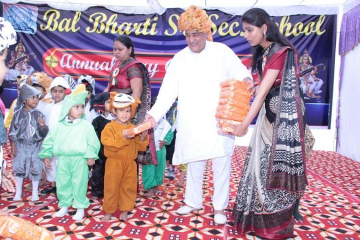 Bal Bharti Senior Seccondary School-Fancy Dress