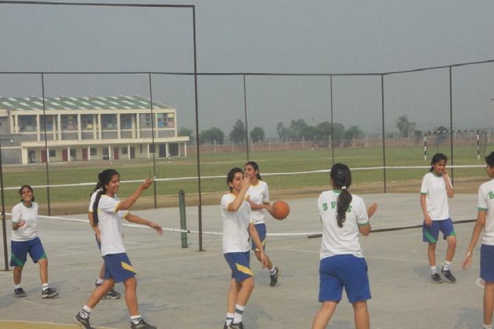 Bal Vikas Progressive School-Sports