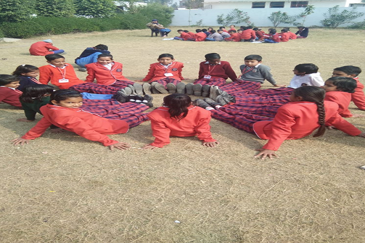 Balaji Balwan Public School-Activity