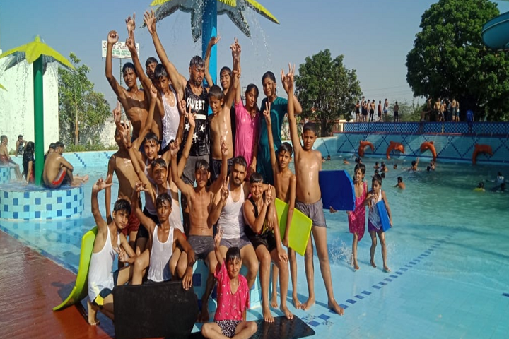 Balaji Balwan Public School-Excursion