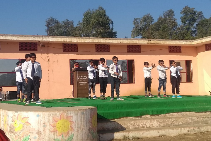 Balaji Balwan Public School-Program