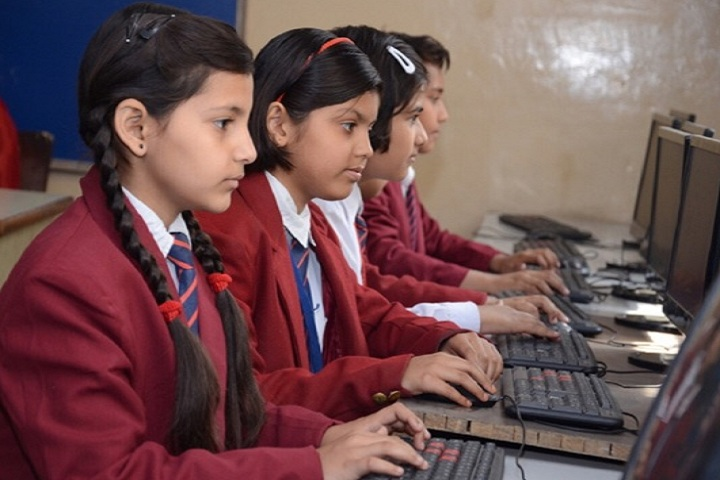 Balaji Public School-IT-Lab