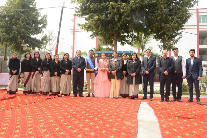 Balaji Public School-Others
