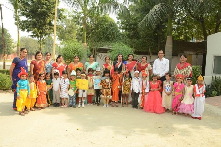 Balaji Public School-Events1