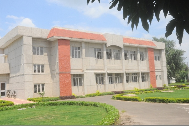 Ballistics Vidyalaya-Campus