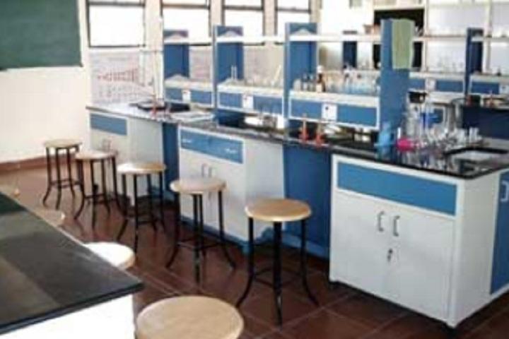 Bansi Vidya Niketan Senior Secondary School-Laboratory