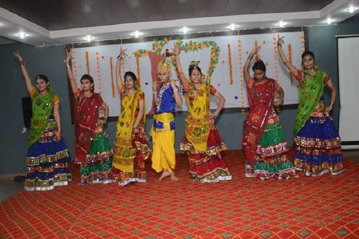 Bansi Vidya Niketan Senior Secondary School-Events