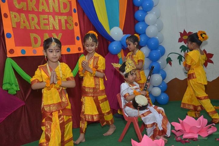 Basant Valley Public School-Annual Day