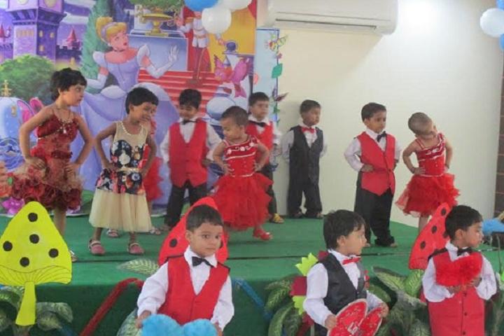 Basant Valley Public School-Events1